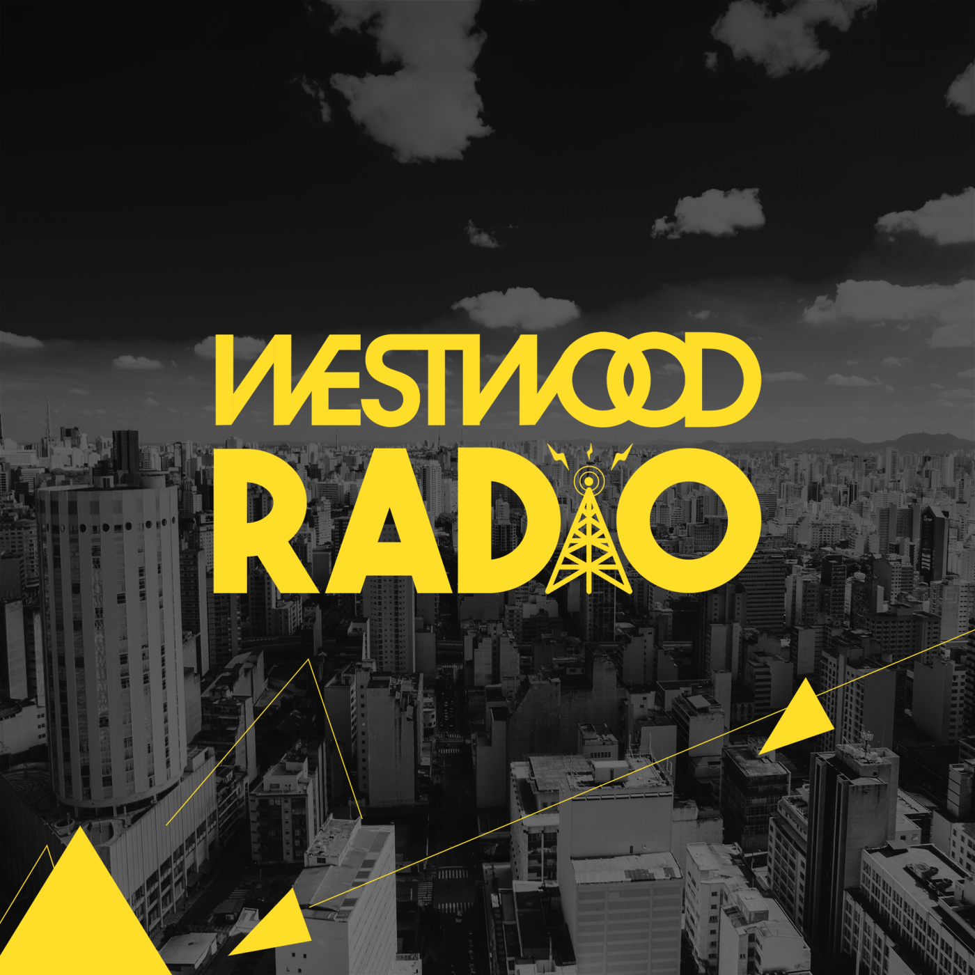 Westwood Radio 006 - The Funk Hunters Westwood Radio podcast